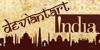 DeviantART-India AvatarContest by harshmittal