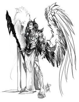 Elethiel Ivynian