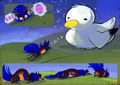 Egg001 Harvest