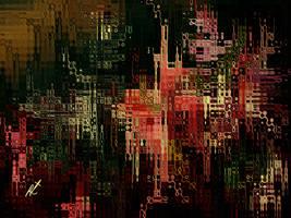 Urban dark by rafi talby by RT3D