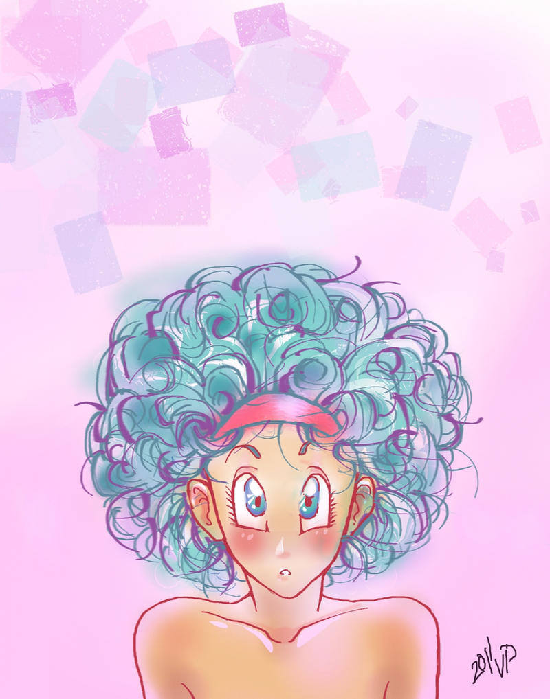 Hair by VEGETApsycho