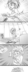 Gravity 1.0 by VEGETApsycho