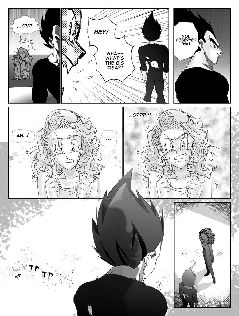 Page 105 Run From It by VEGETApsycho on DeviantArt