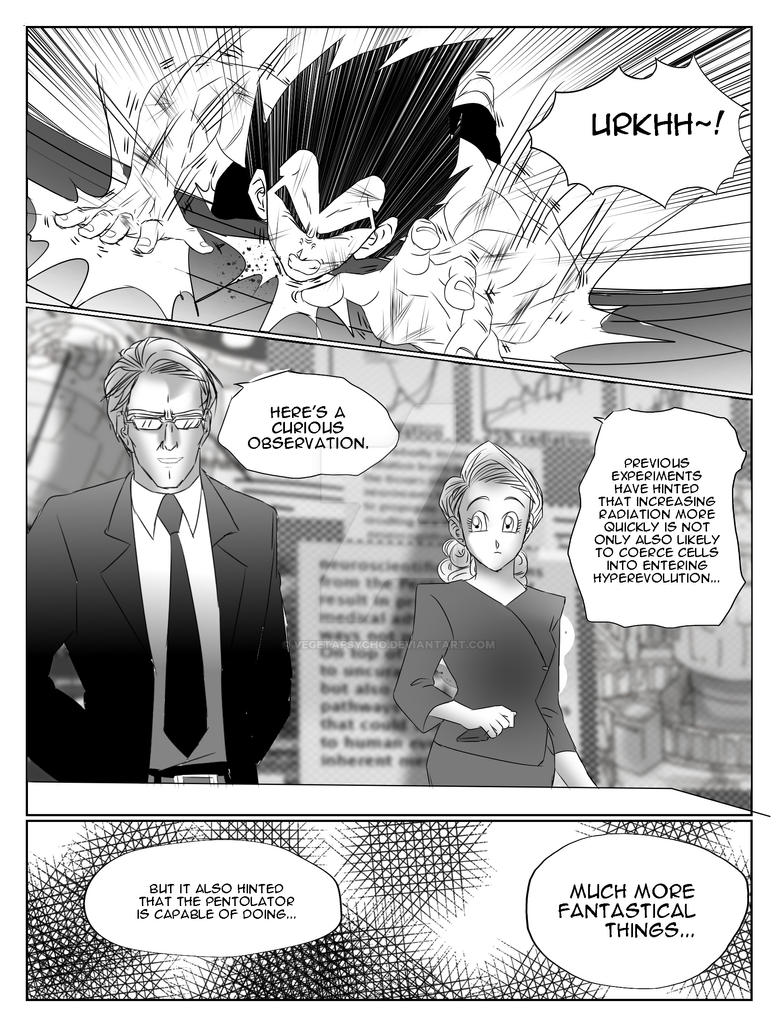 Page 131 Run From It by VEGETApsycho on DeviantArt