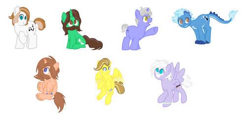 the beach boys full pony references