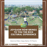 Best Adventure park in Delhi Ncr