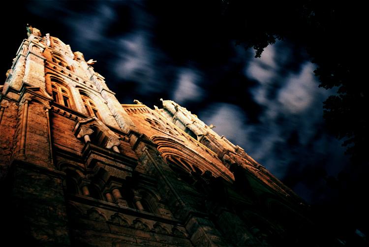 Dark Religion by Zilchius