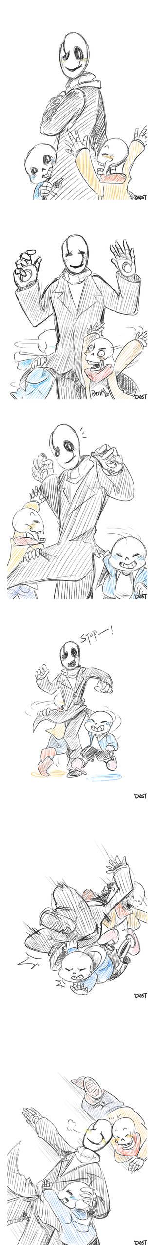[UT] skeletonfamily2