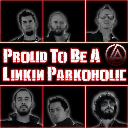 Linkin Parkoholic by eroshito