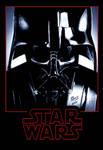 Darth Vader by Hal-2012