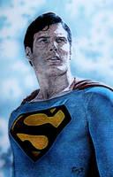 Man of Steel by Hal-2012
