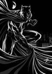 The Batman: Rebirth
