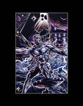 Silver Surfer: The Movie (colored) by Hal-2012