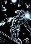 The Herald Of Galactus