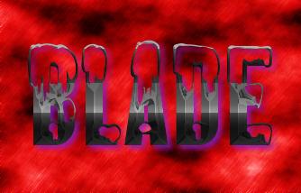 OC Blade Logo by mamafucker123