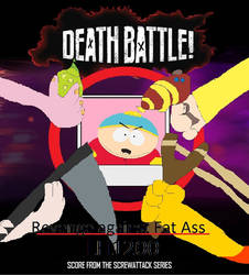 Bizarre Wtf Death Battle Ideas On Death Battle 4 All Deviantart