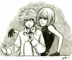 Mello and Near by peppyconcierge
