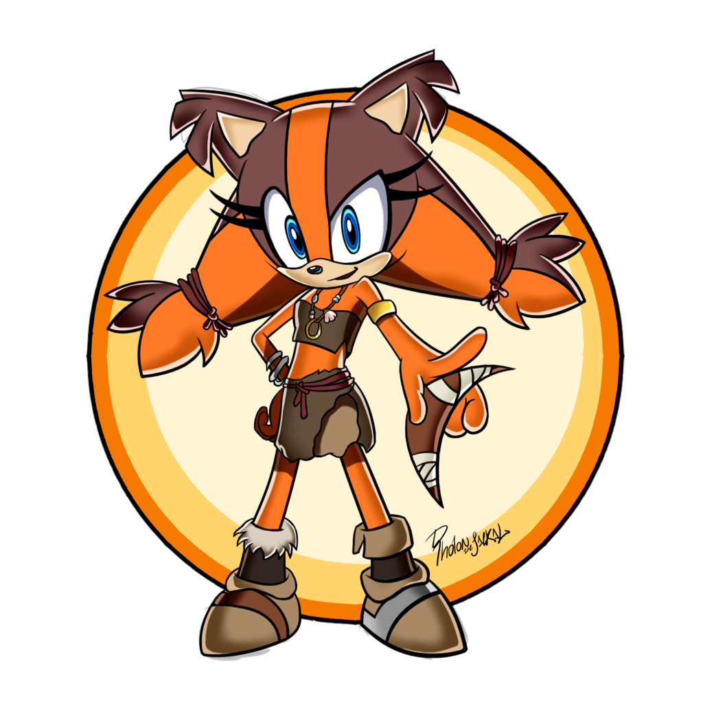 sticks the badger by thedarkshadow1990 on deviantart