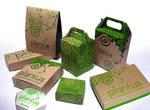 Plantus Pack Kit