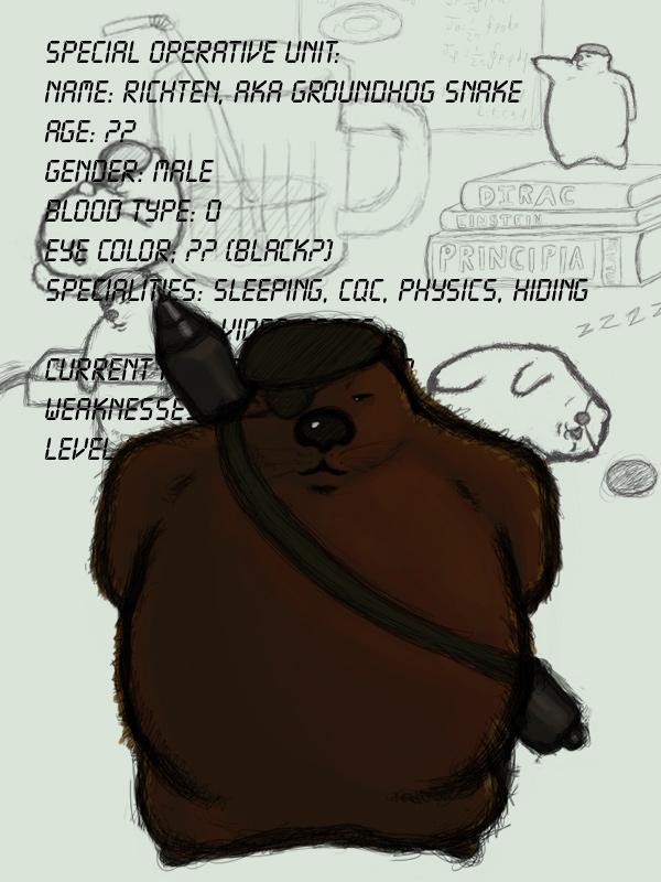 richten's Profile Picture
