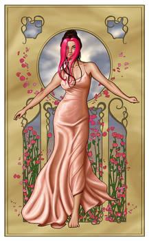 Ariel art nouveau 02 illusion