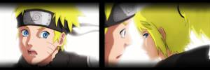Naruto's Sister