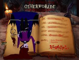 Otherworlde Application: Obsoletta Septillion-Phi