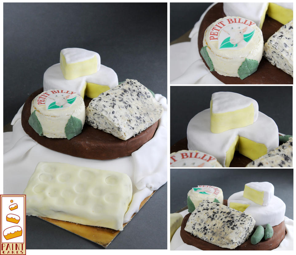 Cake Au Fromage Julie