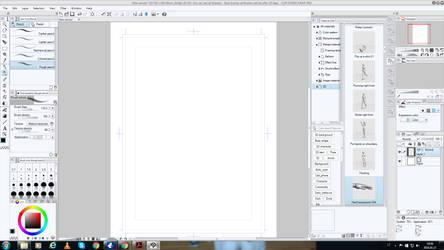 Clip Studio Paint is a Lifesaver by JennaTheGirlRS