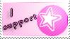 SocialVibe Stamp Ver 1 by xMoosiex