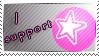 SocialVibe Stamp Ver 2 by xMoosiex