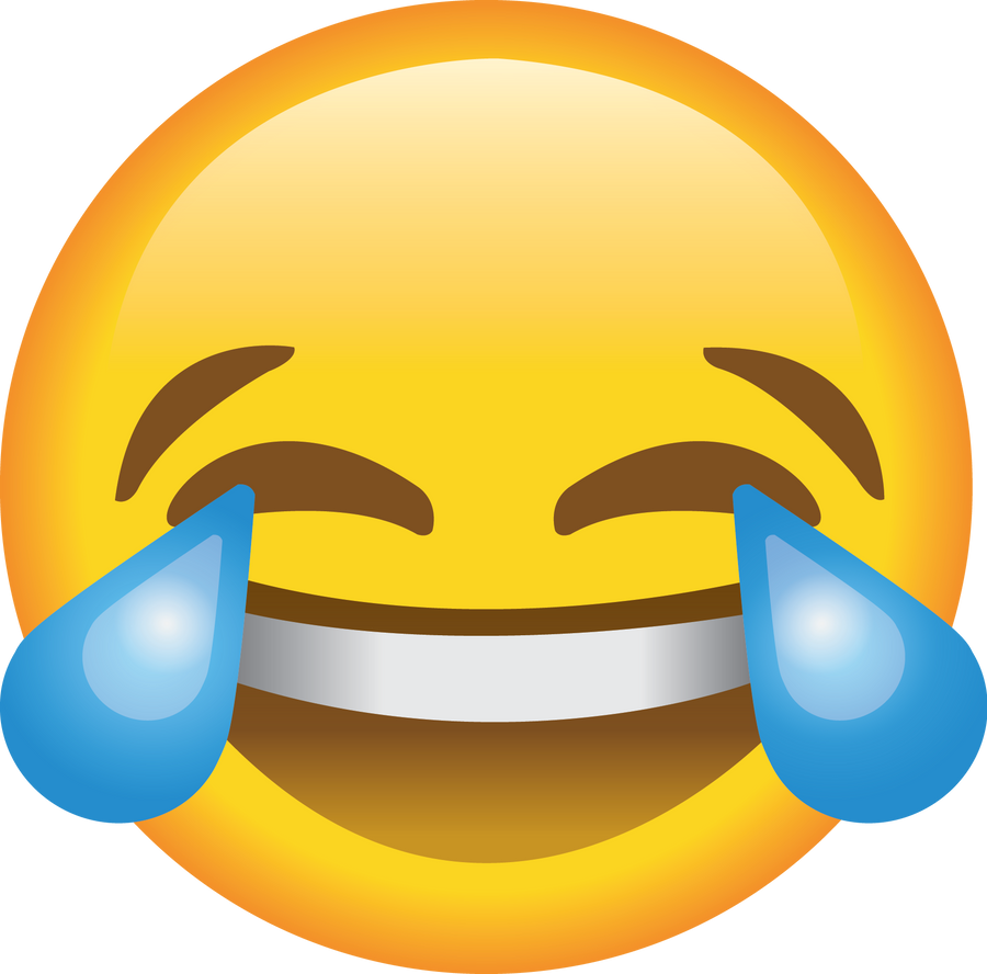 Emoji Laugh by Andrea-Pixel on DeviantArt