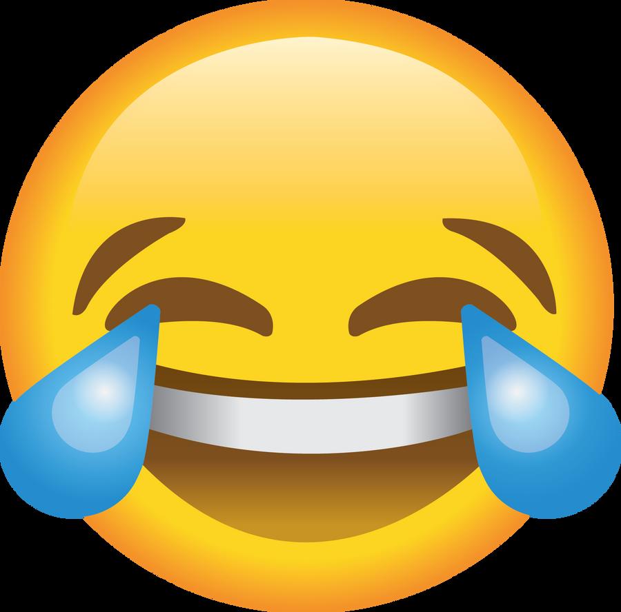 Emoji Laugh by Andrea-Pixel on DeviantArt