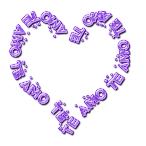 Te amo texto png by eugenita12 on deviantart - Te quiero textos ...