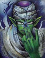 Piccolo by shinigami714