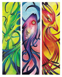 Mythical Bookmarks