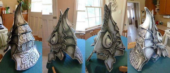 Zant's Mask