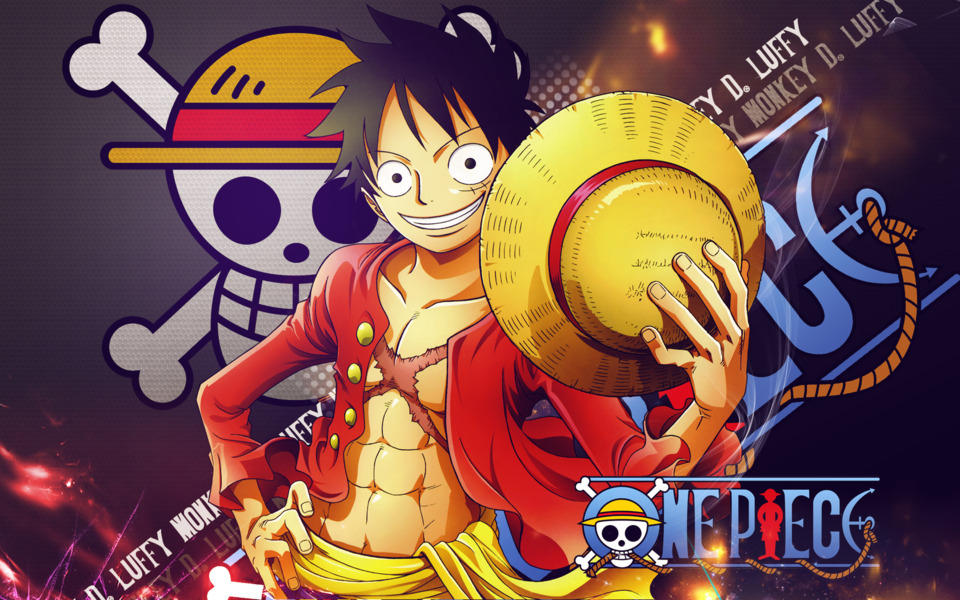 Monkey D  Luffy stretches into Death Battle! by
