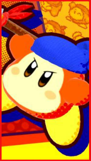 Death Battle Moveset Bandana Waddle Dee By Yellowflash1234 On