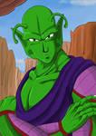 Piccolo Again