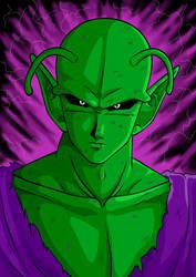 Evil Piccolo