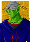 OG Piccolo by Yashika