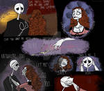 Past the Point of No Return :Jack and Sally