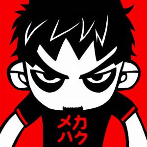 MechaHerc's Profile Picture