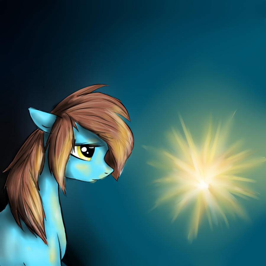 Bright by 12canidan12