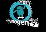 Cyanogenmod 7 MDJ's