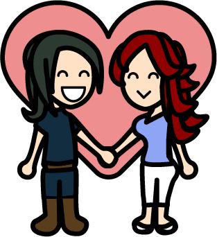 Alle Loves Sumi by littlearashi