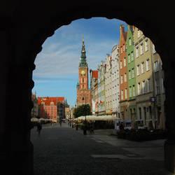 postcard from Gdansk II