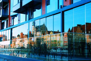 postcard from Gdansk III