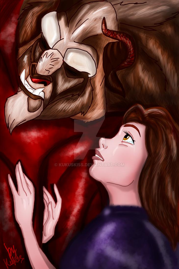 My Sweet and Tender Beast by KukusKiss
